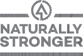 Croft Naturally Stronger logo