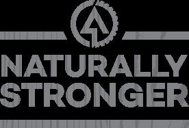 Croft Naturally Stronger logo