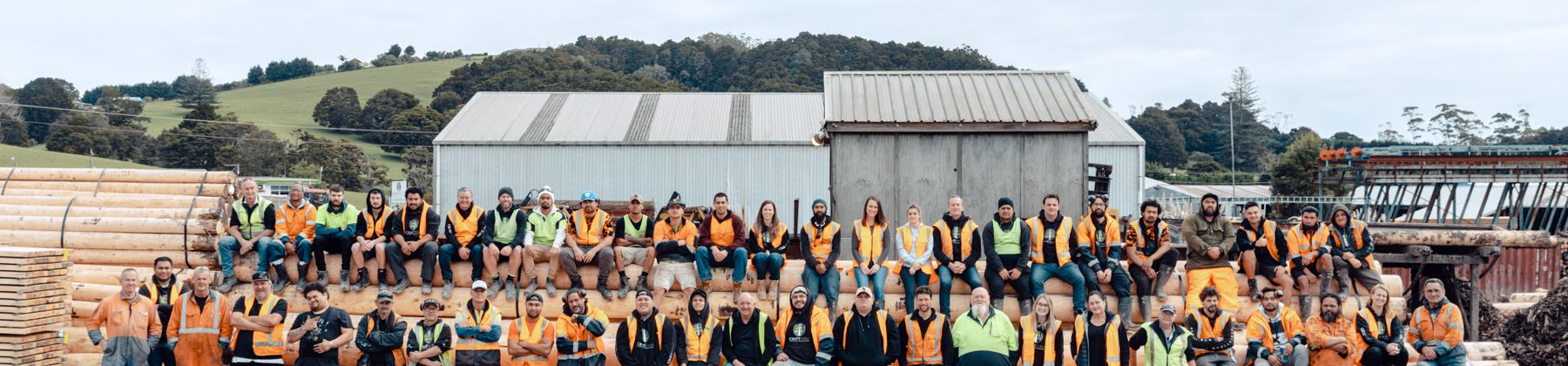 Our People - Header Image