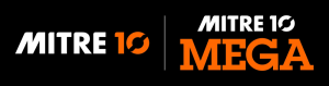Mitre 10 and Mitre 10 MEGA Logo